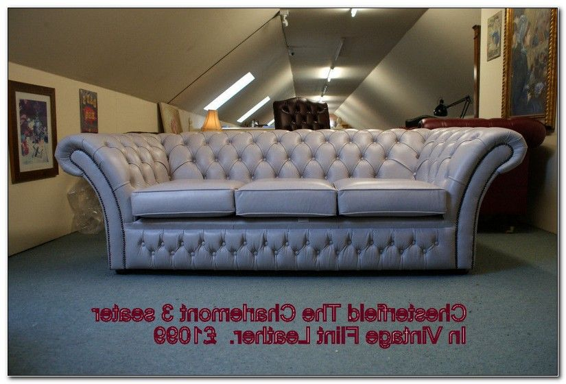 Chesterfield Sofa 0 Finance