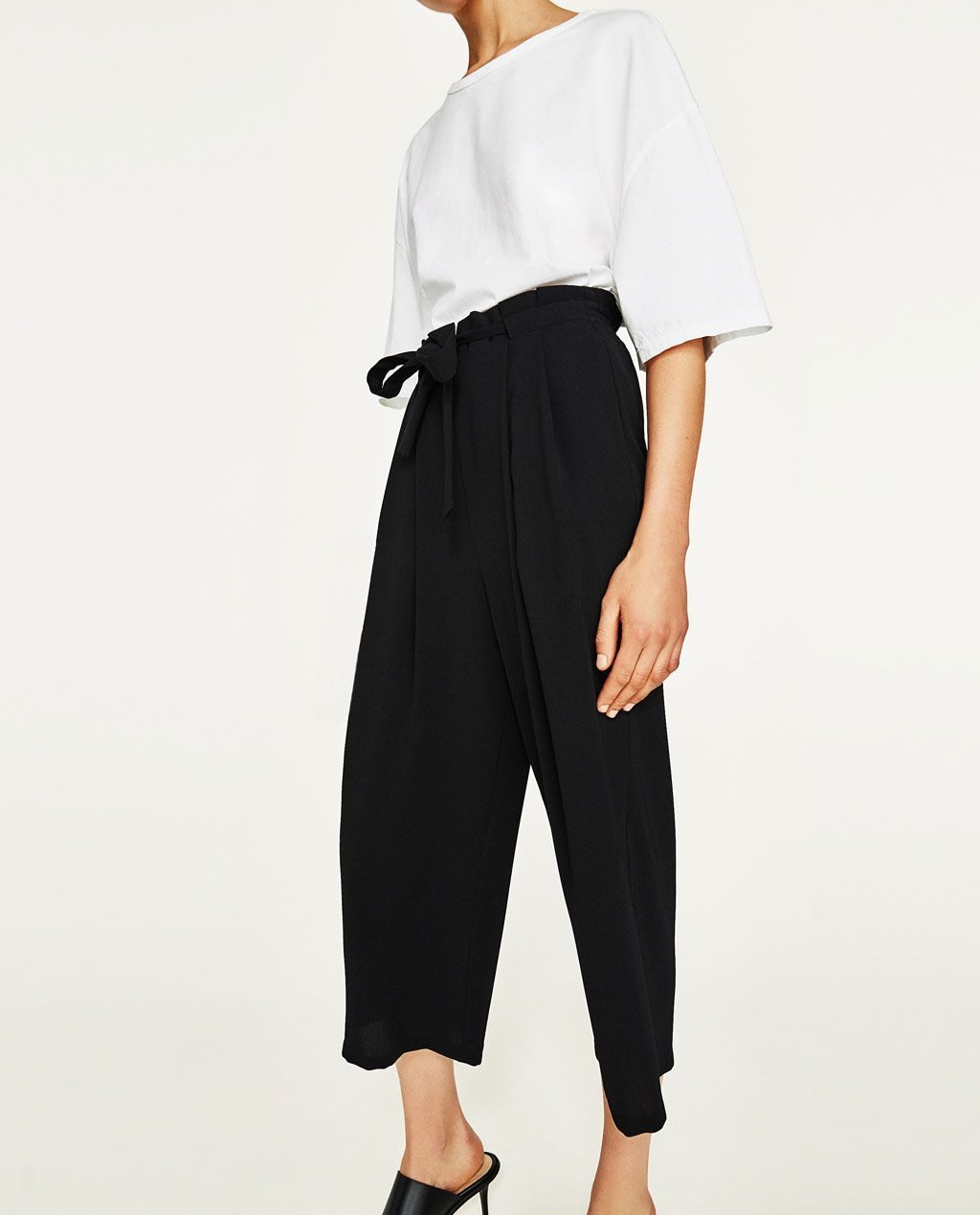 CULOTTES - TROUSERS I SHORTS-SALE-WOMAN