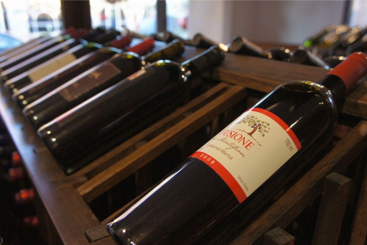 Ensenada Wines Ensenada Wine Bottle Wines