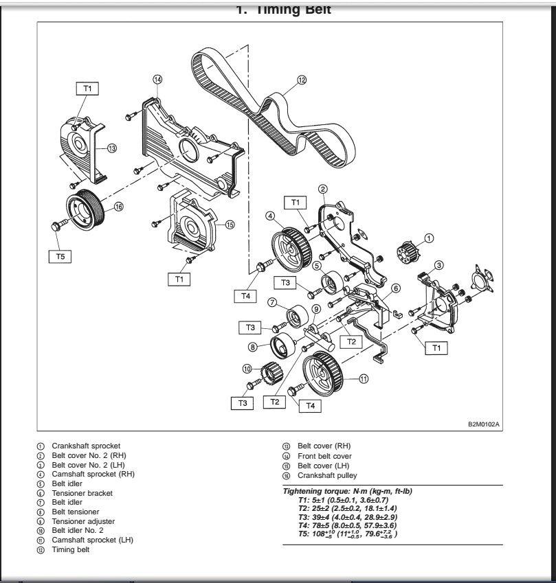 2006 Volkswagen Jetta Engine Cover Parts