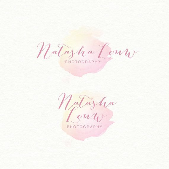 Instant download editable photoshop psd file photography instant download editable photoshop psd file photography business logo watermark and business card colourmoves