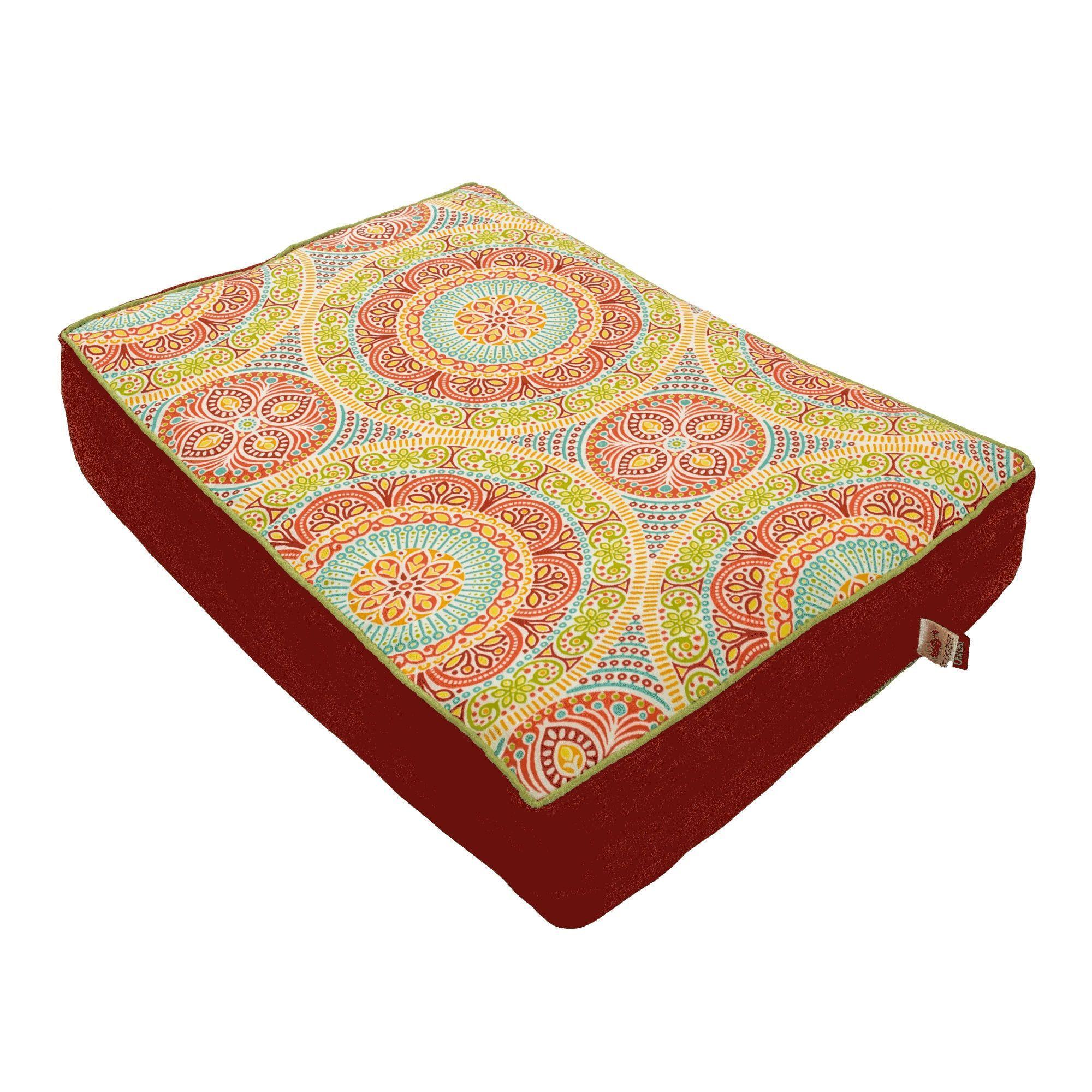Snoozer Outlast Delancy Heating/Cooling Premium Dog Bed