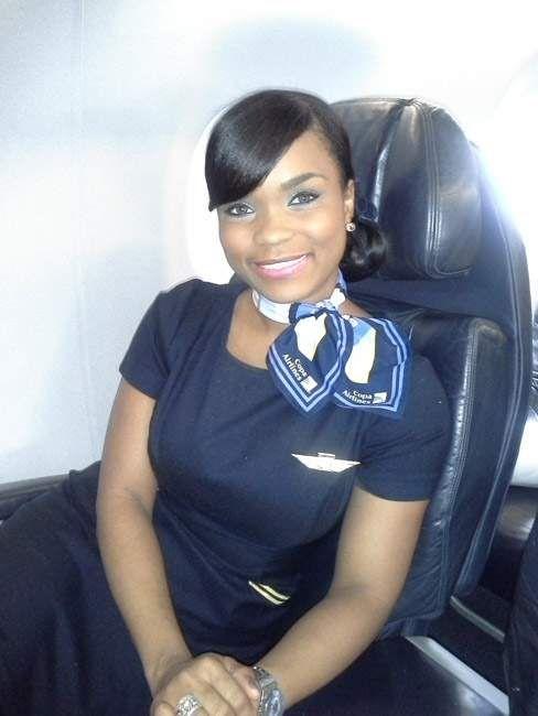 Entrevistamos a Gina Knight, Jefa de Cabina de COPA Airlines