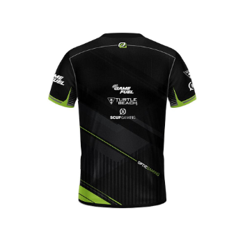 Optic Gaming 2019 Jersey Optic Gaming How To Wear Short Sleeves