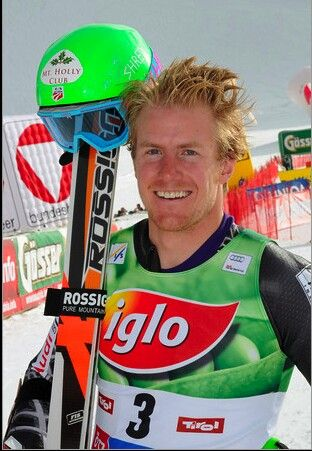 Ted Ligety = Yes please!