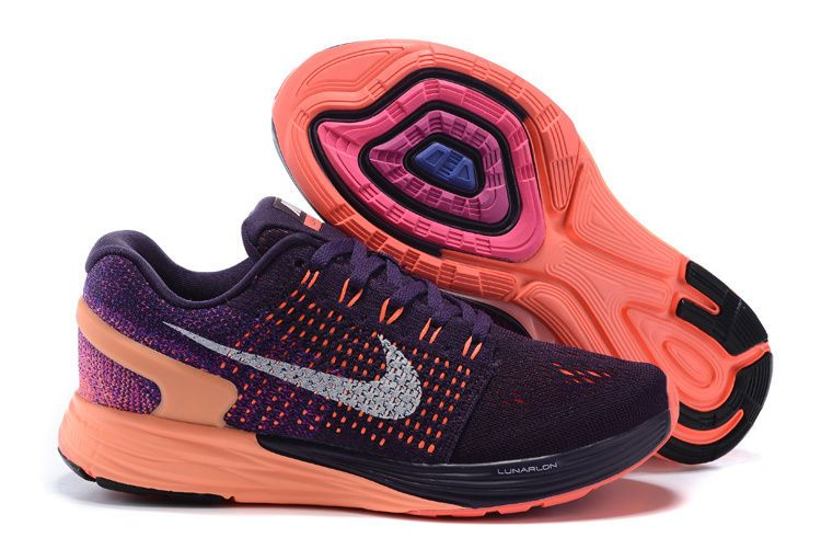 separation shoes 63310 37072 88699 e3353 where can i buy nike 747356 500 lunarglide 7 purple orange womens  running shoes size 6 ...