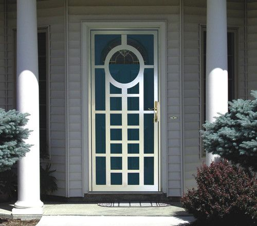 French Door Security Products Out More About Our Beautiful Entry