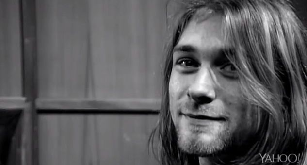 Tráiler del documental 'Kurt Cobain: Montage of Heck'