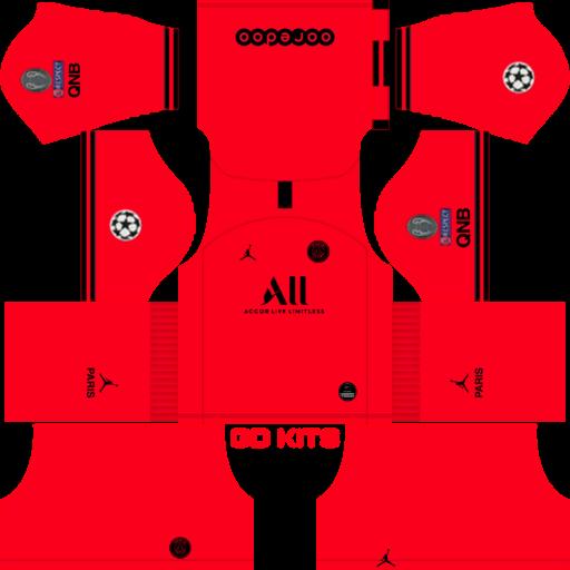 Kits Psg Uefa Champions League 2019 2020 Dls Fts 15 Dream League Soccer 2019 2020 Kits Kits Dream League Soccer Up In 2020 Uefa Champions League Champions League Psg