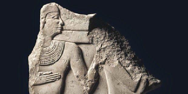 Back Home: Smuggled Egyptian artifacts retrieved f… http://egitalloyd.blogspot.com/2014/06/back-home-smuggled-egyptian-artifacts.html
