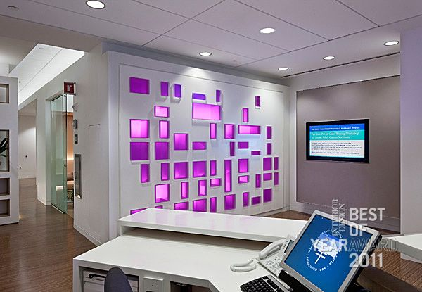 MSK Brooklyn Infusion Center by ZGF Architects | Contract