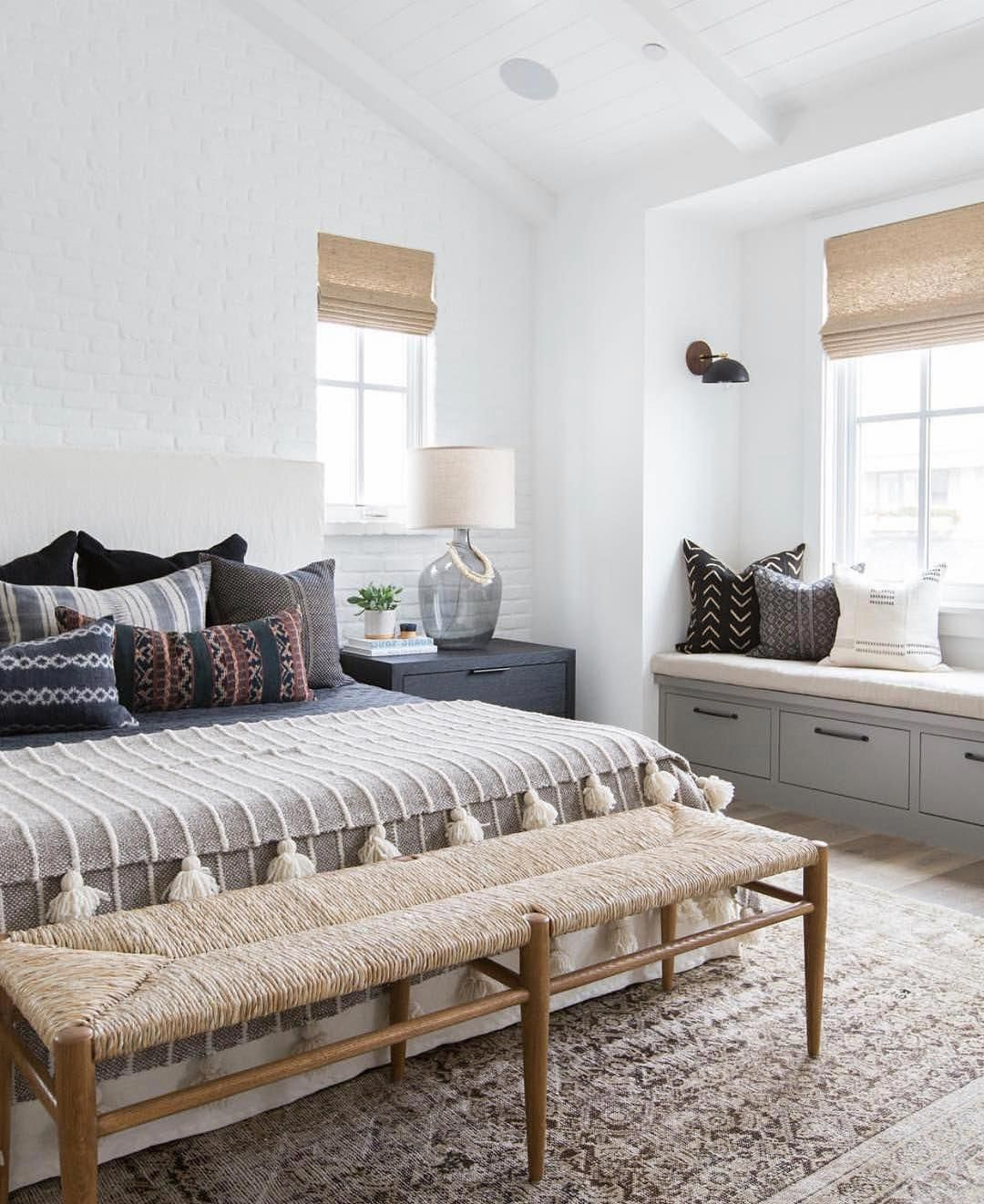 7 GRAY BEDROOM IDEAS THAT PROVE THE COOL NEUTRAL CAN FEEL