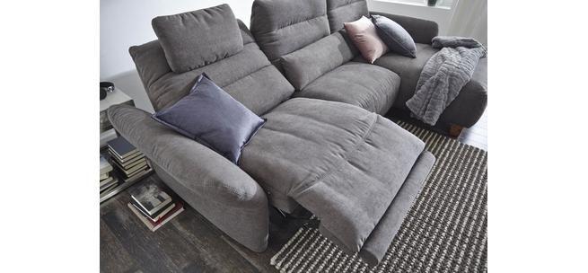 Beautiful Einzigartige Bequemlichkeit Sofa Natura Montgomery mit Wall Free Funktion Von Spitzh ttl Home