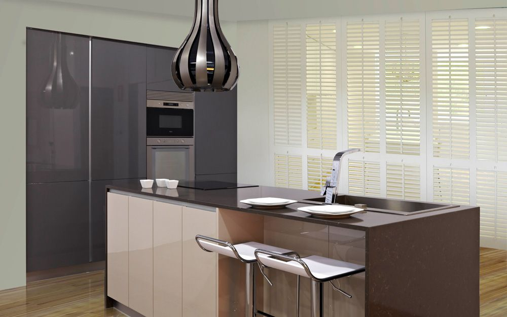 Asombroso Bricolaje Exterior Cocinas Brisbane Bosquejo - Ideas de ...