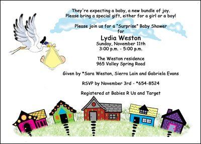 Creative baby shower invitation wording samples and ideas at creative baby shower invitation wording samples and ideas at cardsshoppe filmwisefo