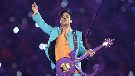 At the worst possible time, we lost Prince, one of our best.