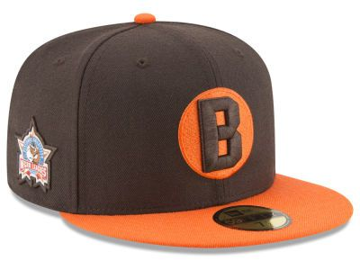 5878b2cf18d18 Baltimore Black Sox New Era Negro League Patch Collection 59FIFTY ...