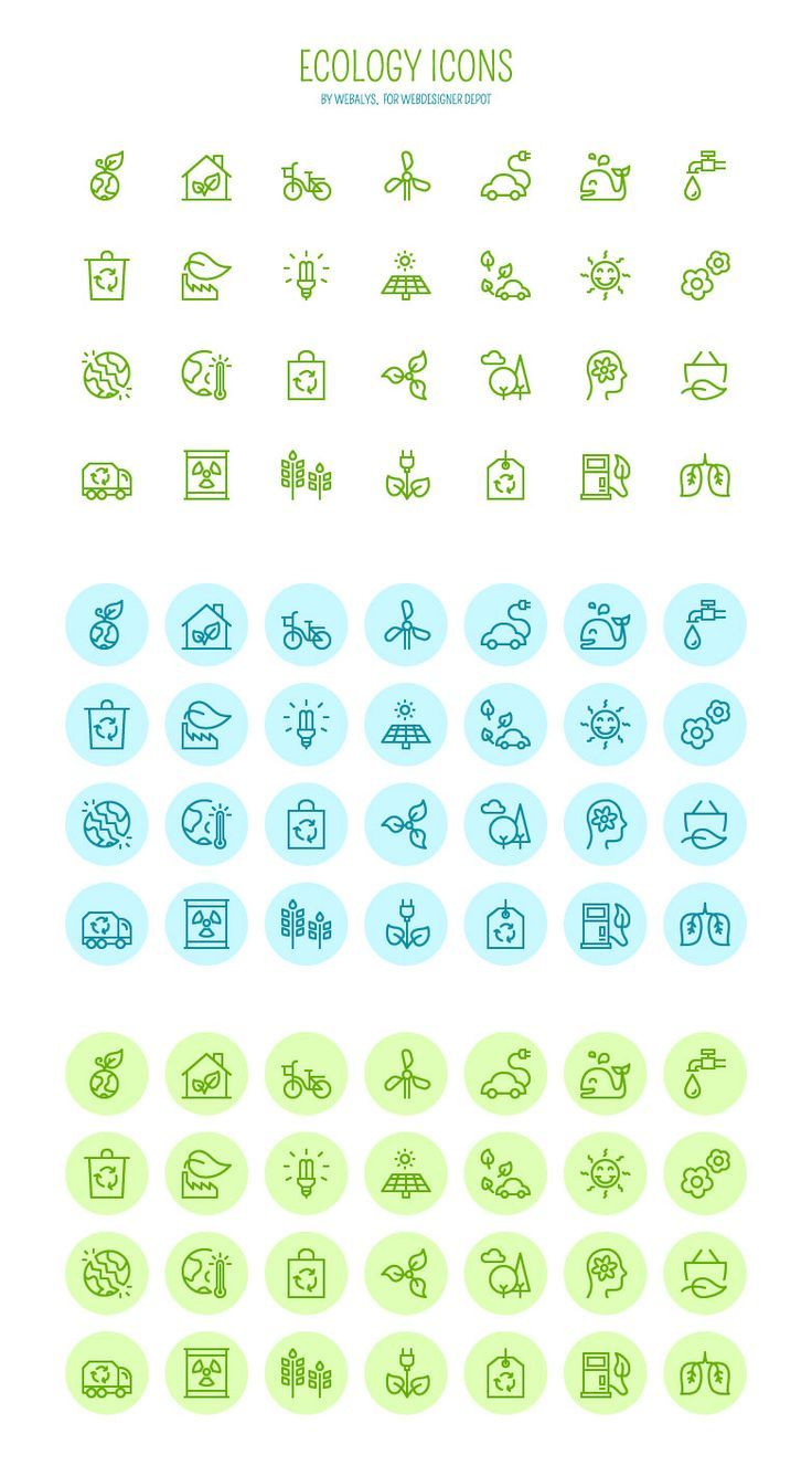 Free download vector ecology icons ecology icons and business free download vector ecology icons ecology icons and business card logo reheart Choice Image