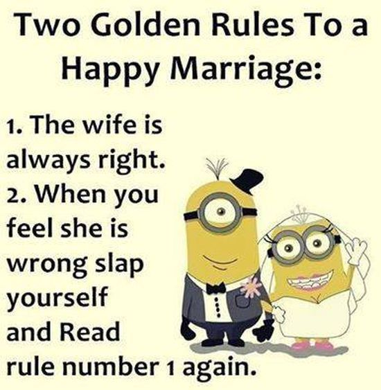 New Funny Minion Pictures And Quotes Funny Minion Quotes Marriage Quotes Funny Funny Minion Pictures