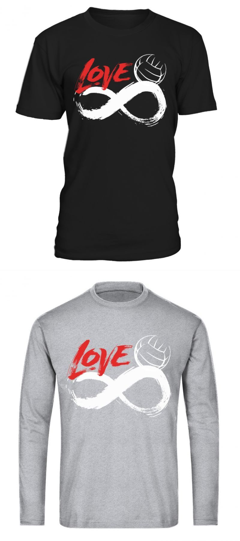 Volleyball T Shirt Images Infinite Volleyball Love Volleyball Tournament T Shirt Designs Volleyball S T Shirt Image Volleyball Tshirts Volleyball Tournaments