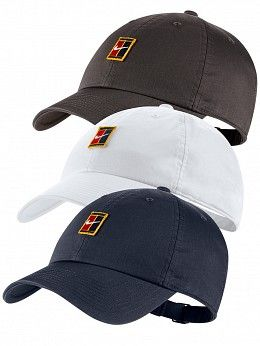 40617acd3 Nike Men's Winter Heritage Court Logo Hat | New Men's Tennis fashion ...