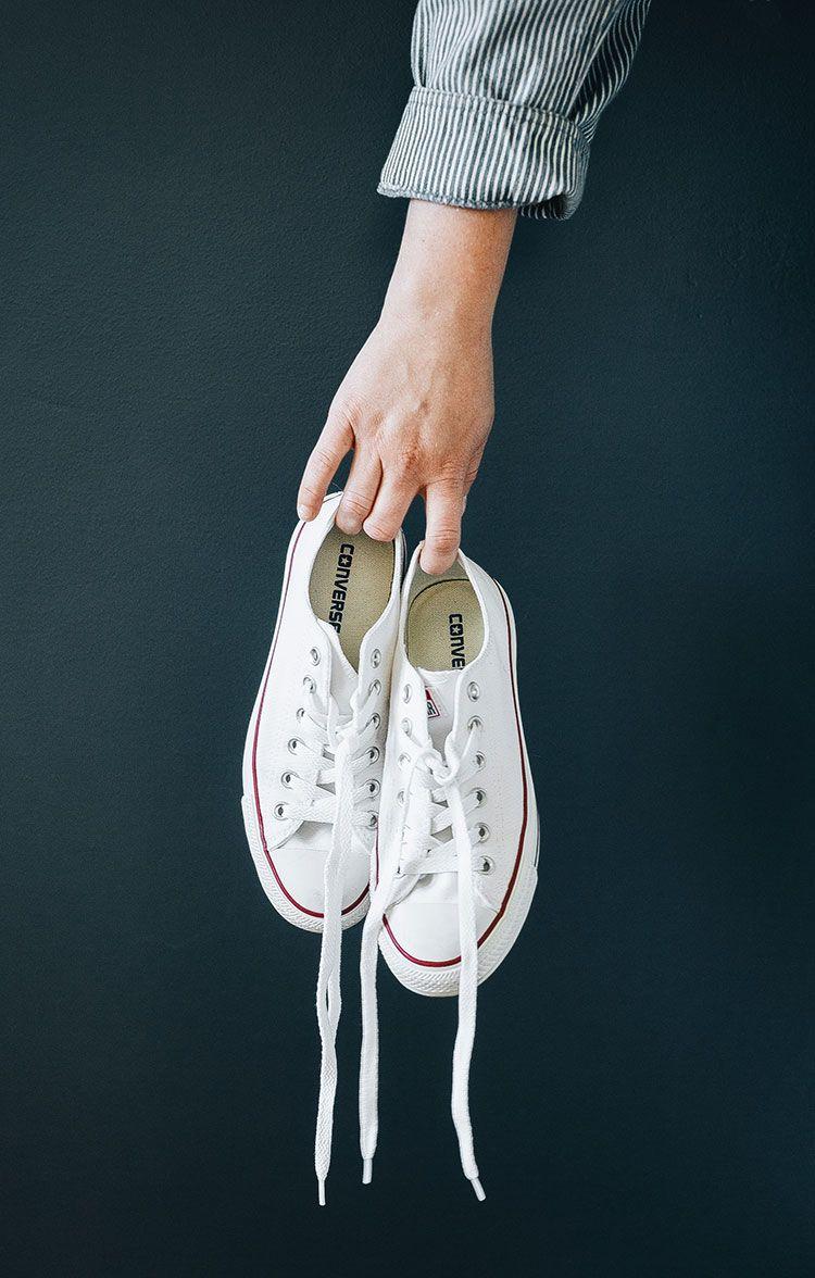 Minimalist wardrobe, Minimalist shoes