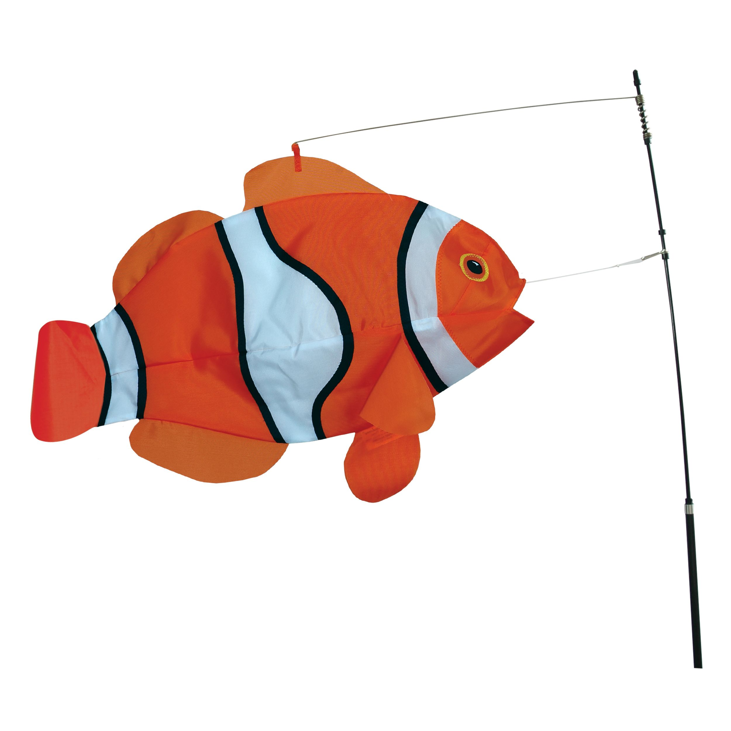 Premier Clown Fish Swimming Fish | Products | Pinterest | Hobby shop ...