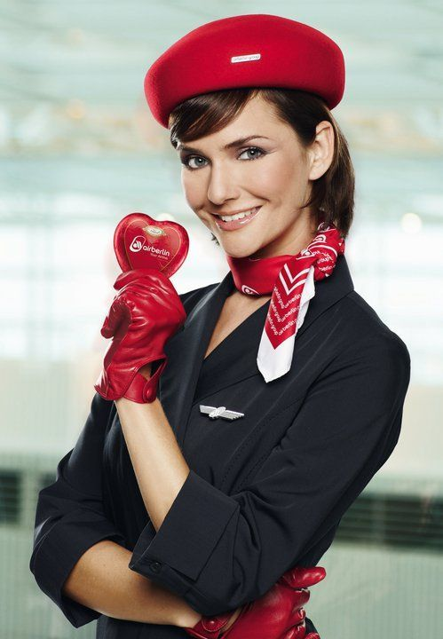 NEW* Air France Uniform 2012 Absolutely beautiful! Description - air france flight attendant sample resume