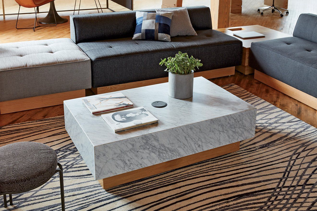 Marble Block Coffee Table Coffee Table Marble Block Table