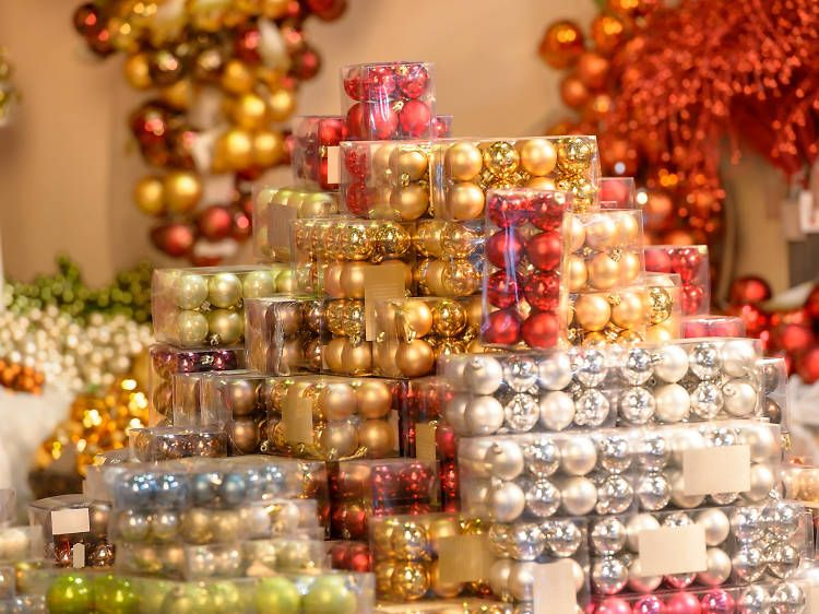 The best ornament shops in NYC in 2018 NYC10/15 Pinterest