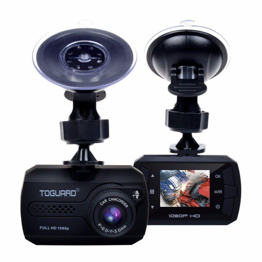 1.5 Inches Full Hd Car Dvr Video Dash Camera Recorder. #CarElectronics #ShopOnline #MehdiGinger