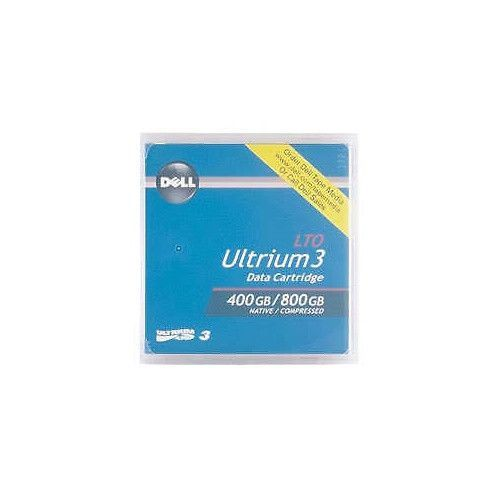 Dell HC591 400/800GB LTO3 Media Data Tape Cartridge - Single Pack