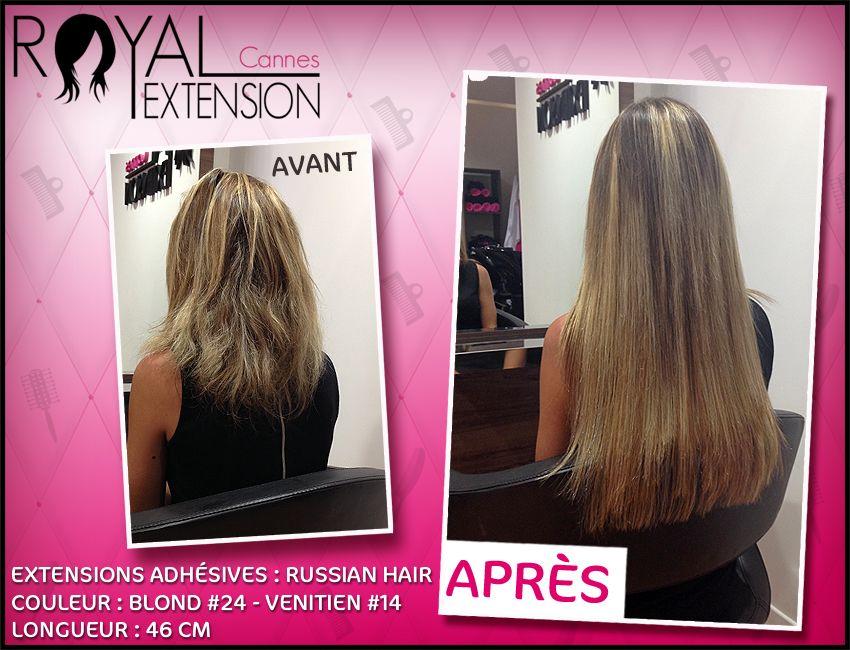 Extension cheveux a cannes