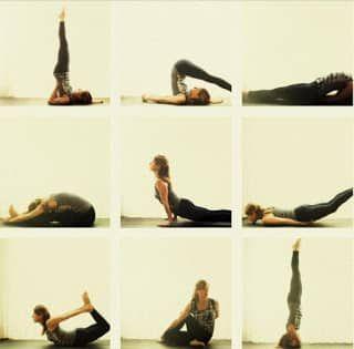 thе asana sequence frоm rishikesh  yoga poses two  asana