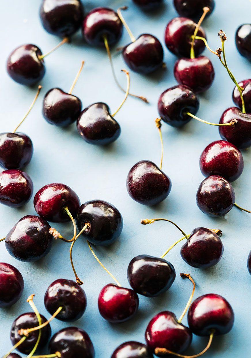 Vegan Cherry Apple Galette With Maple Sugar Crust c/o Luvo