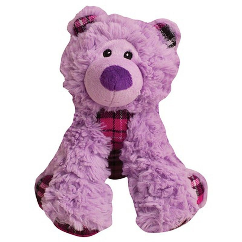 Snugarooz Plush Dog Toy Bella The Bear 11 The Cheshire Horse