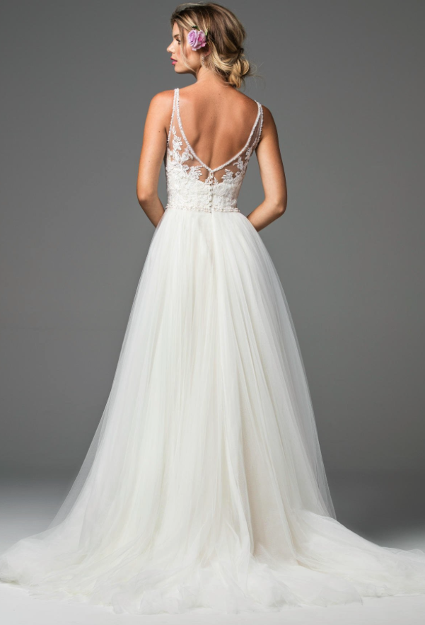 Wtoo by Watters - Locklin @ Town & Country Bridal Boutique - St ...