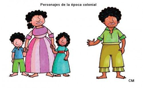 Diferentes Imagenes De La Vida Cotidiana De La Epoca Colonial De 1810 Para Descargar Y Compartir Gratis Epoca Colonial Dia De La Educacion Dia De La Escarapela