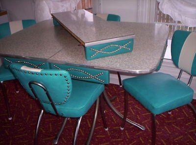 Formica Love Vintage Kitchen Table Retro Kitchen Tables