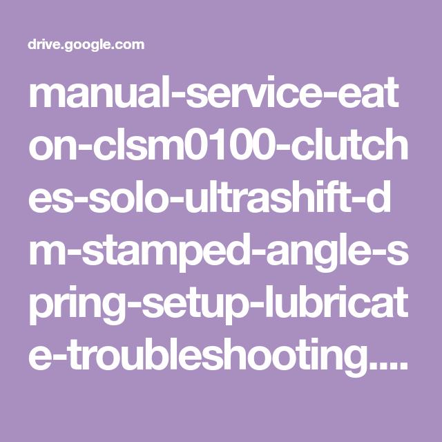 manual-service-eaton-clsm0100-clutches-solo-ultrashift-dm