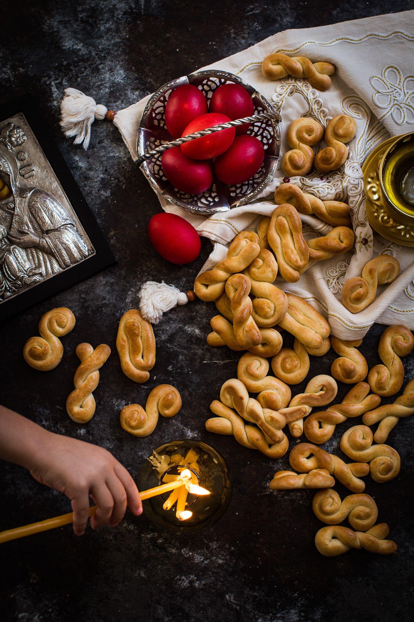 Greek Koulouria Gluten Free Recipe Helen Tzouganatos Gluten Free Recipes Recipe In 2020 Gluten Free Recipes Gluten Free Puff Pastry Moody Food Photography