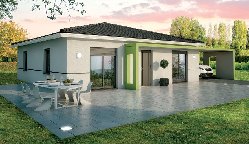 Villa Basse Simple Pour Modele A Madagascar Yahoo Image Search
