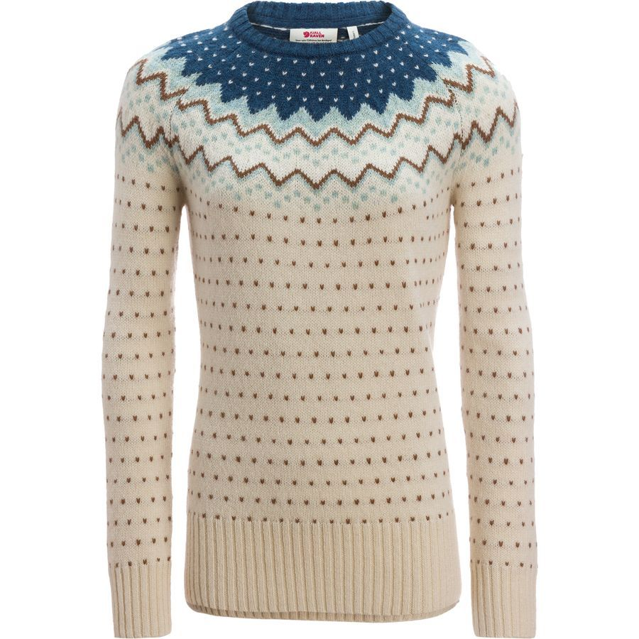 Photo of Ovik Knit Sweater – Women's