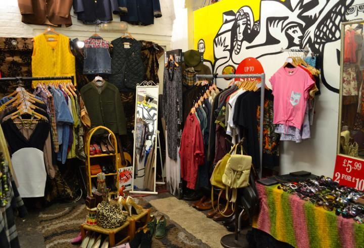An Essential Guide To London S Must Visit Markets London Wardrobe Vintage
