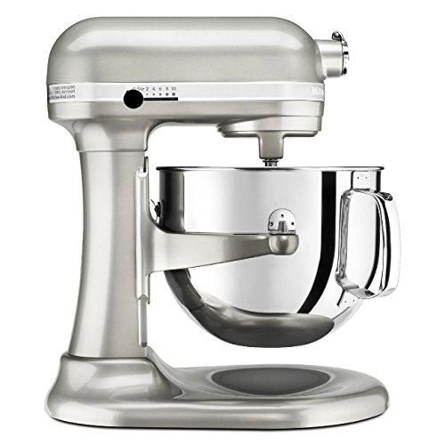 Kitchenaid Kp26m1xce 6 Qt Professional 600 Series Bowl Lift Stand
