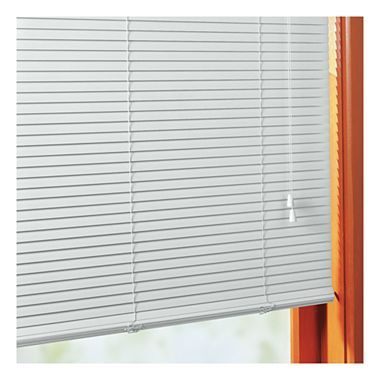Jcp Home Custom 1 Quot Aluminum Horizontal Blinds Jcpenney