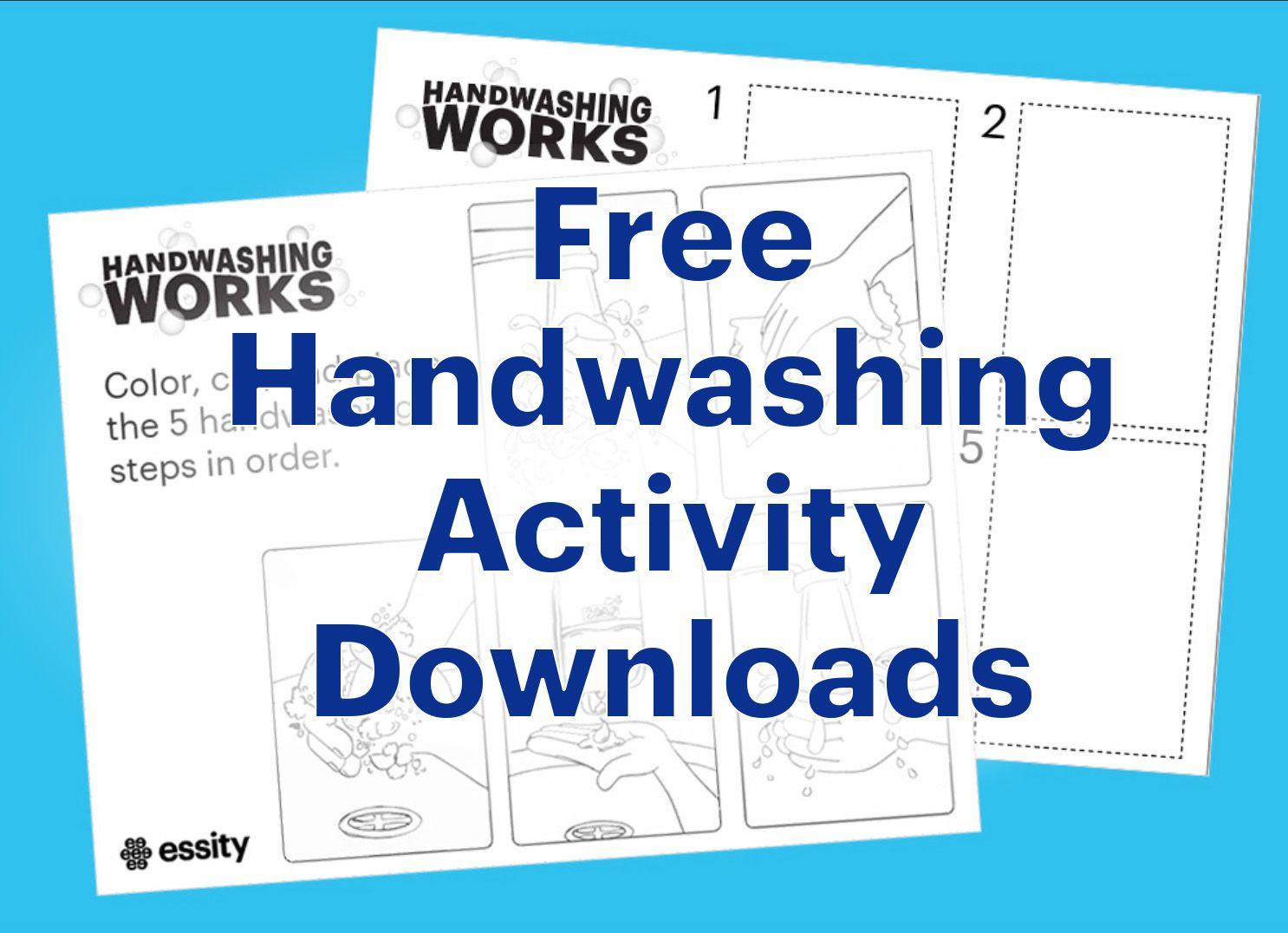 Handwashing Handwashingworks Handwashingsteps
