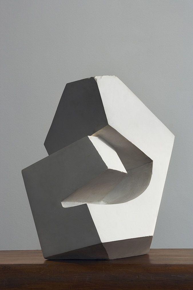 andr bloc skulptur ytong und plastik. Black Bedroom Furniture Sets. Home Design Ideas