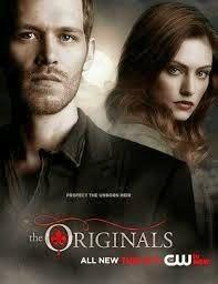 Assistir The Originals 2 Temporada Online Dublado E Legendado Com