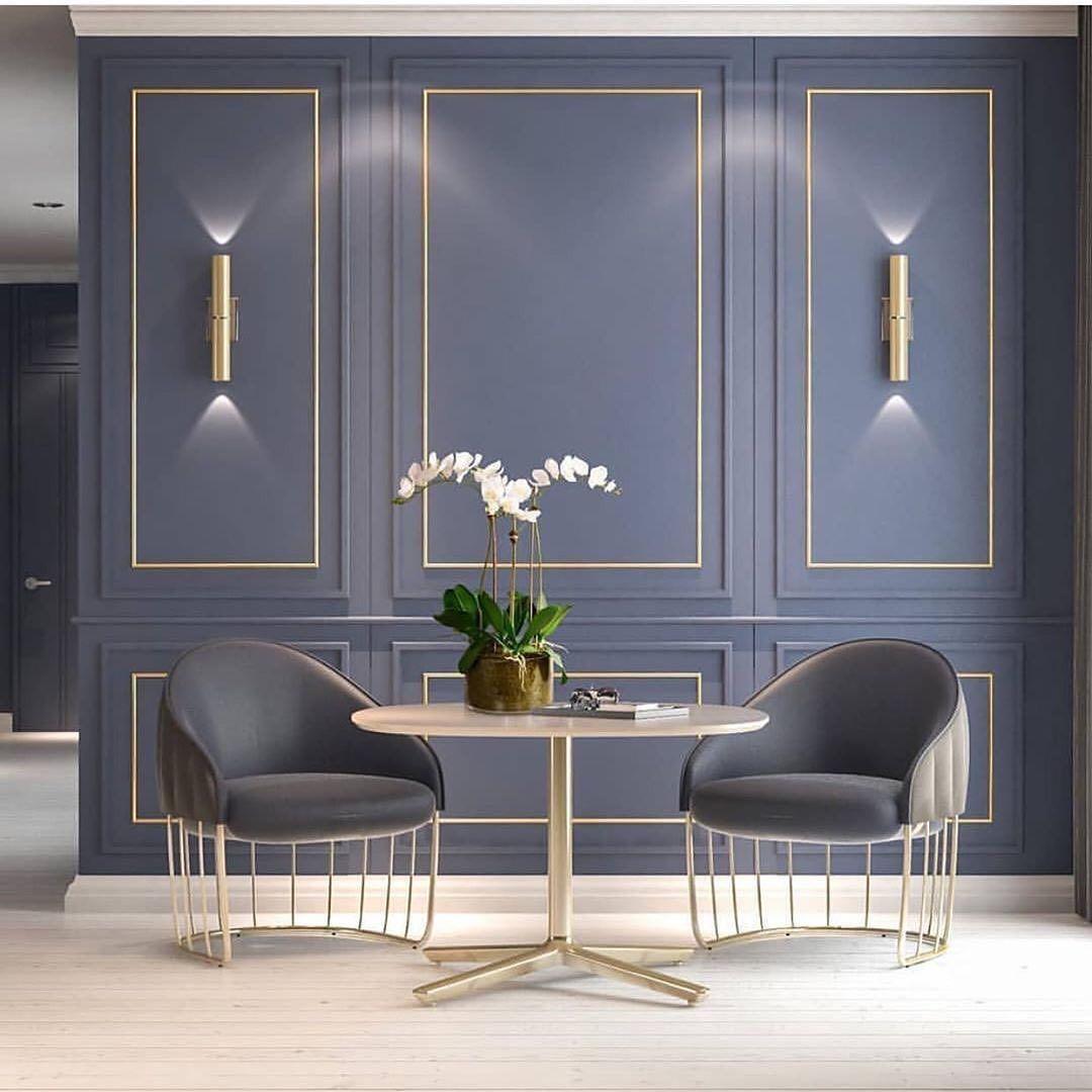 تنفيذ كافة اعمال الديكورات بجوده عاليه للتواصل وتـ ساب 0544681764 Feature Wall Living Room Accent Walls In Living Room Bedroom Layout Design
